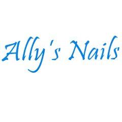 ally's nails