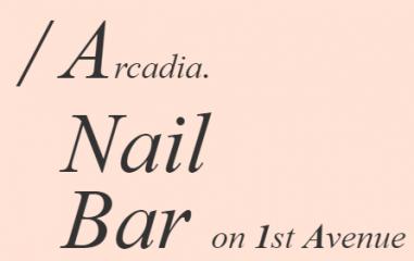 arcadia nail bar