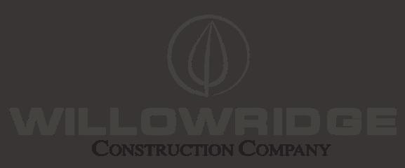 willowridge construction llc