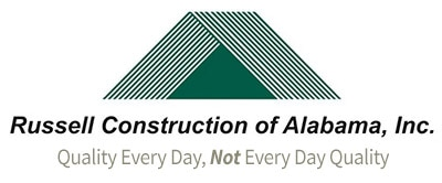 russell construction of alabama, inc.