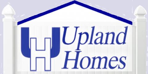 upland homes, inc.