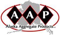 alaska aggregate products