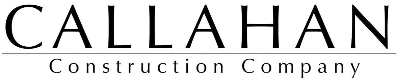 callahan construction company