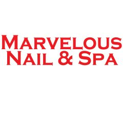 marvelous nail & spa