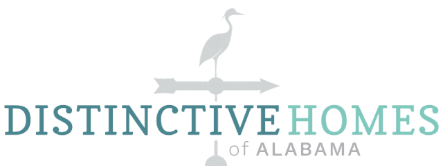 distinctive homes of alabama