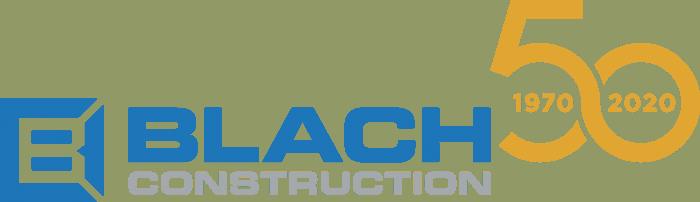 blach construction
