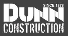 dunn construction co inc