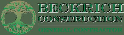 beckrich construction general contractors
