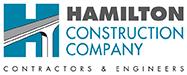 hamilton construction co.