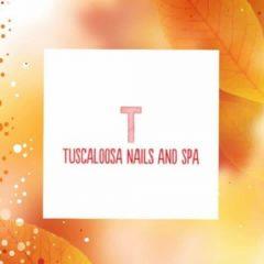 tuscaloosa nails and spa
