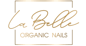 la belle organic nails