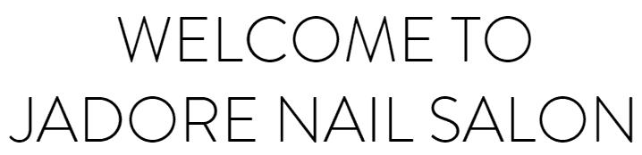 jadore nail salon