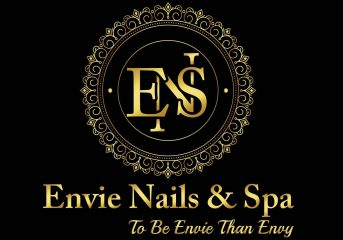 envie nails & spa