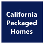 california packaged homes