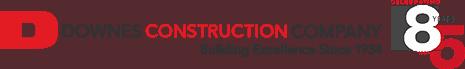 downes construction co llc