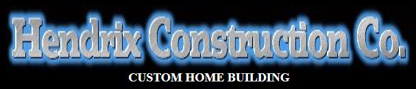 hendrix construction co