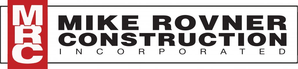 mike rovner construction, inc.