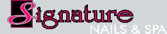 signature nails & spa