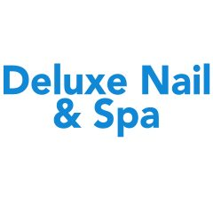 deluxe nail & spa
