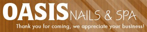 oasis nails & spa