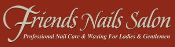 friends nails salon