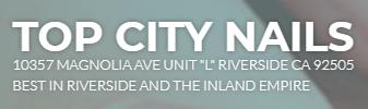 top city nails & spa