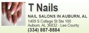 t - nails
