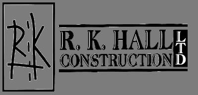 rk hall construction