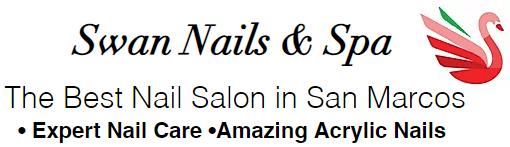 swan nails & spa