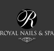 royal nails & spa
