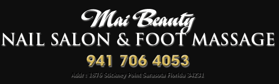 mai beauty nail salon & foot massage