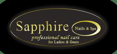 sapphire nail spa