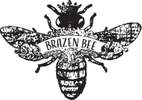 brazen bee beauty locally made affordable organic skincare