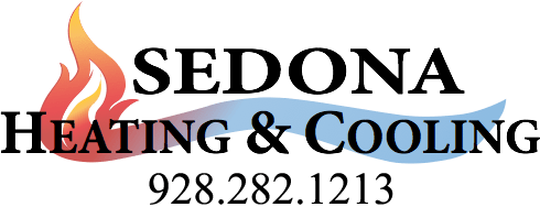 sedona heating and cooling