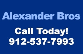 alexander brothers hvac services