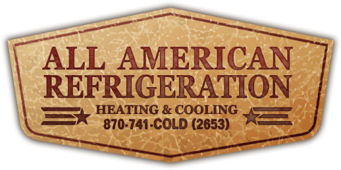 all american refrigeration heating & cooling