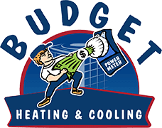budget heating and cooling inc.