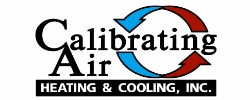calibrating air heating & cooling, inc.