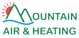 mountain air & heating
