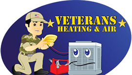 veterans heating and air