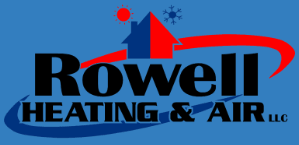 rowell heating & air, llc