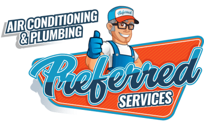 preferred services - air conditioning & plumbing