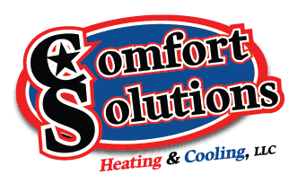 comfort solutions heating & cooling llc