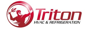 triton heating cooling / furnace / boilers / hvac / air conditioning