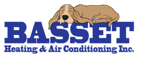 basset heating & air conditioning, inc.