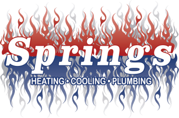 springs heating & cooling