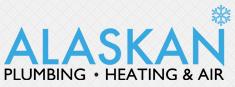alaskan plumbing, heating & air