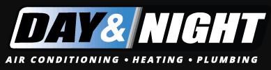 day & night air conditioning, heating & plumbing