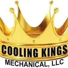 cooling kings mechanical