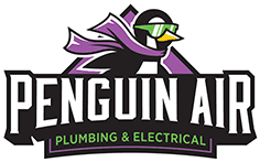 penguin air, plumbing & electrical